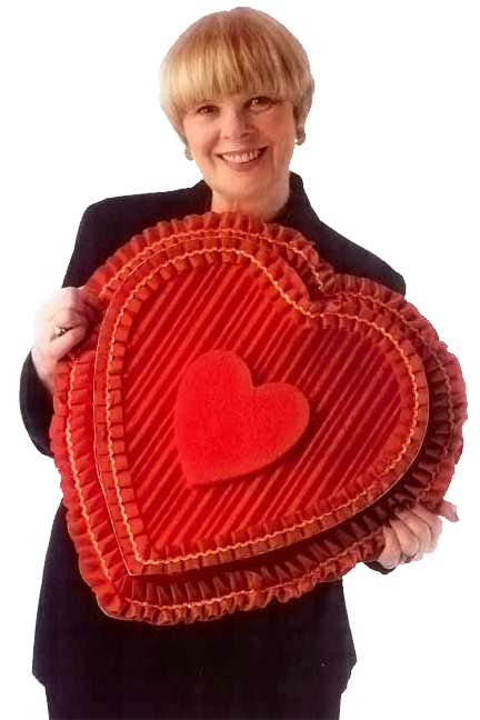 Pari Livermore-Celebrity Matchmaker